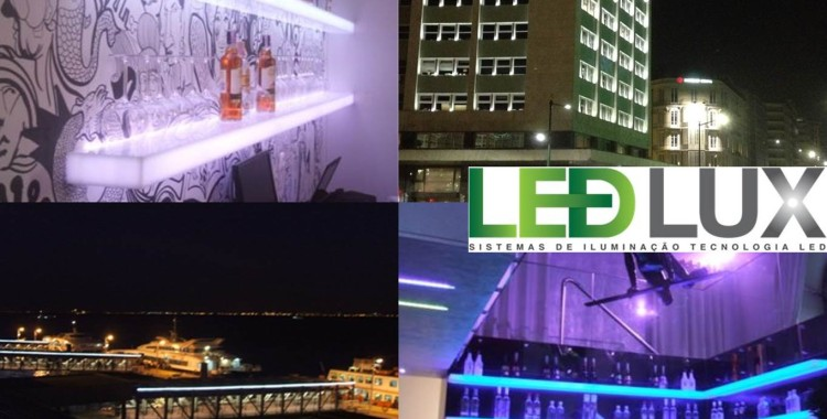 LEDLUX I ENERGETIC EFFICIENCY IN LIGHTING
