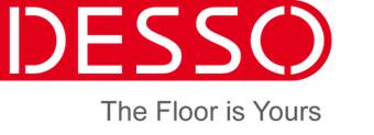 DESSO Logo&Tagline