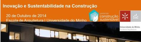 (Português) Inovação e Sustentabilidade na Construção