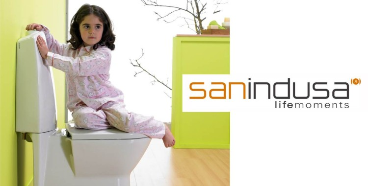 Sanindusa I sustainable bathrooms