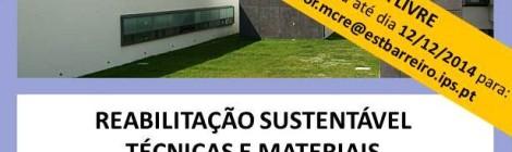(Português) AULA ABERTA I INSTITUTO POLITÉCNICO DE SETUBAL I 15 DE DEZEMBRO