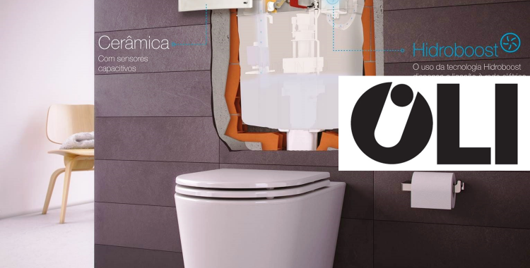OLI | INNOVATION AND SUSTAINABILITY IN FLUSH CISTERNS