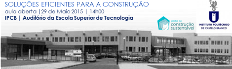 (Português) SOLUÇÕES EFICIÊNTES PARA A CONSTRUÇÃO | 29 DE MAIO