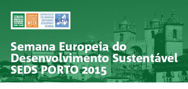European Sustainable Development Week