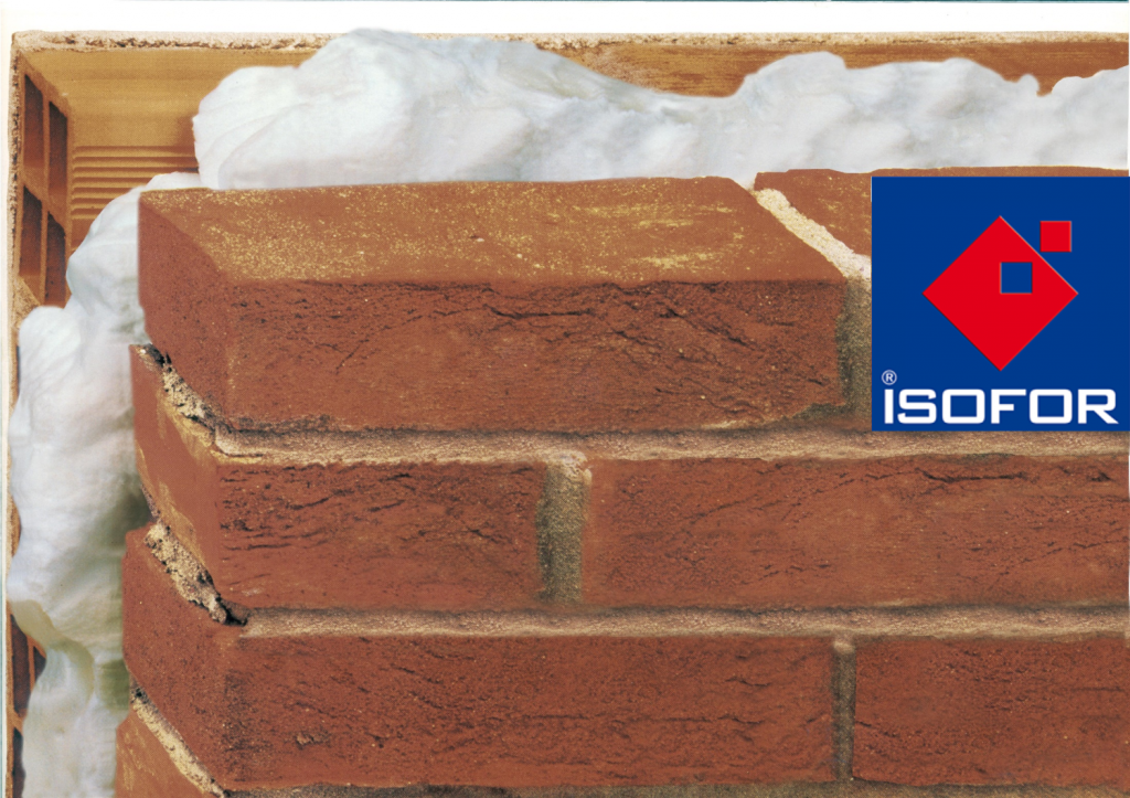 ISOFOR | Thermal and acoustic insulation