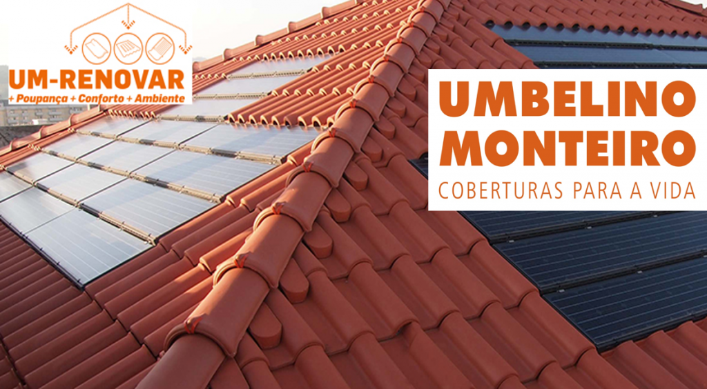 UM | DURABLE AND SUSTAINABLE ROOF COVERS