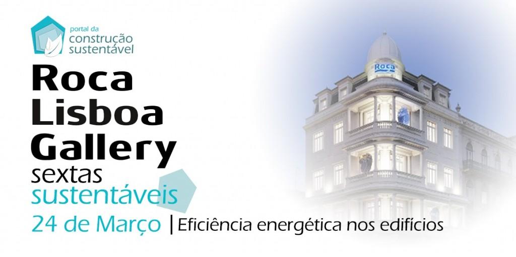 APRESENTAÇÕES DISPONÍVEIS | SEXTA SUSTENTÁVEL | EFICIÊNCIA ENERGÉTICA NOS EDIFÍCIOS