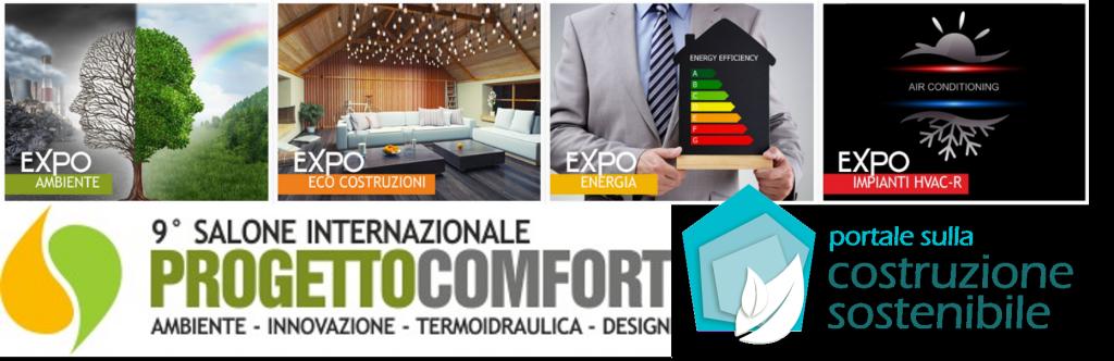 PCS IN PROGETTO COMFORT | CATANIA, ITALY