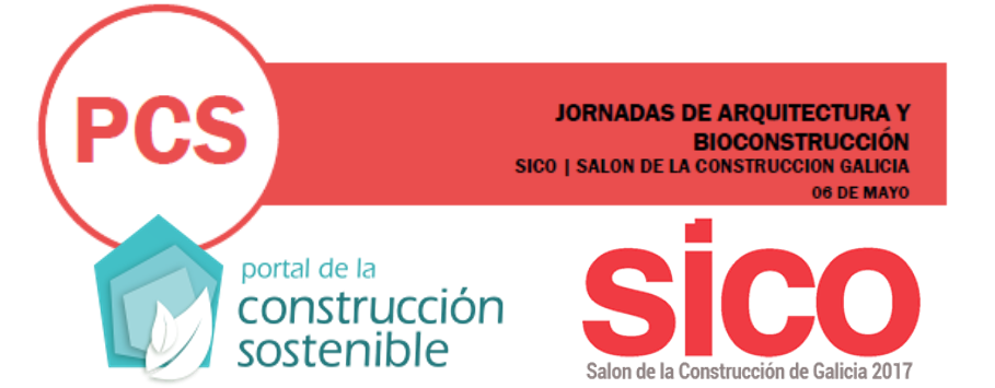 JORNADAS DE ARQUITECTURA Y BIOCONSTRUCCIÓN