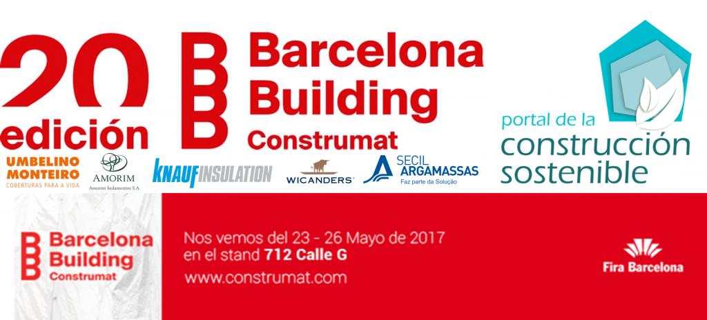 BARCELONA CONSTRUMAT BUILDING