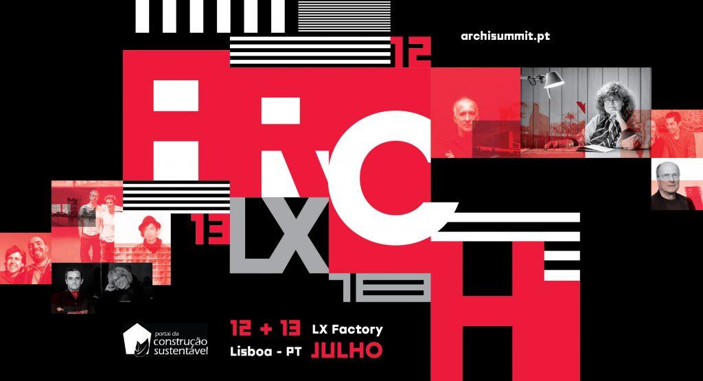 Archi Summit 2018 | Já confirmou a sua presença?