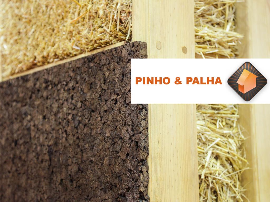 PINHO & PALHA | CONSTRUÇÃO ECOLÓGICA