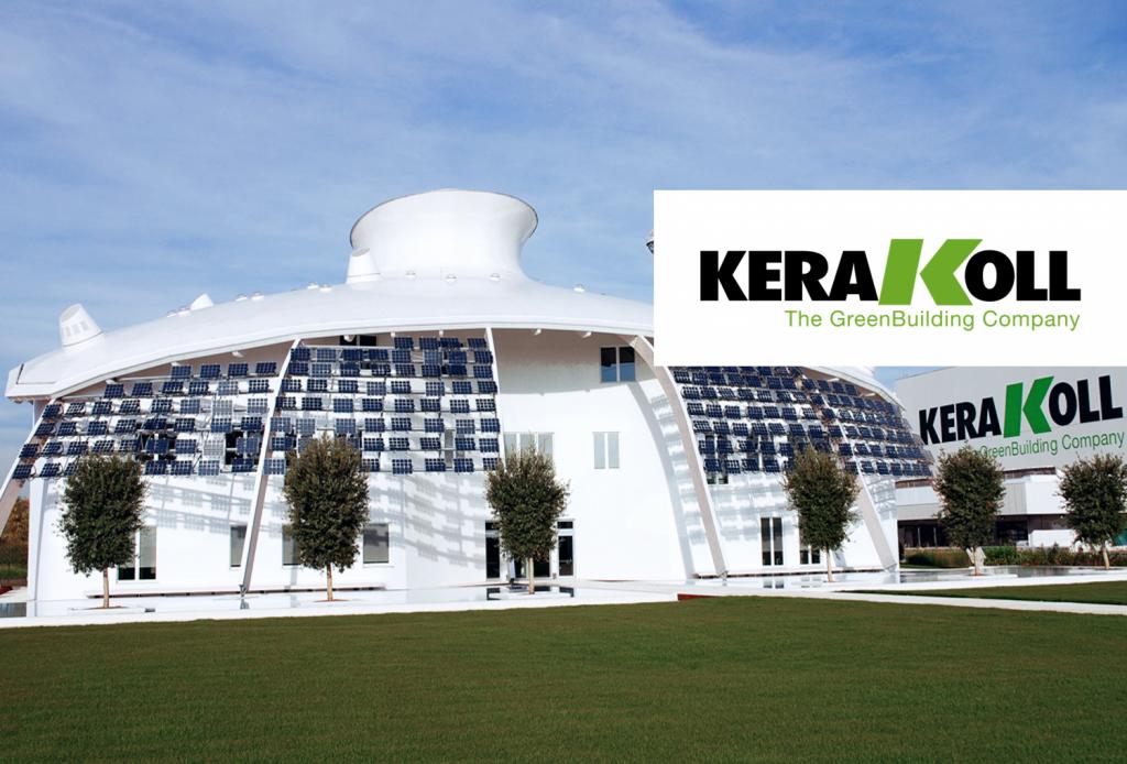 KERAKOLL | THE GREENBUILDING COMPANY