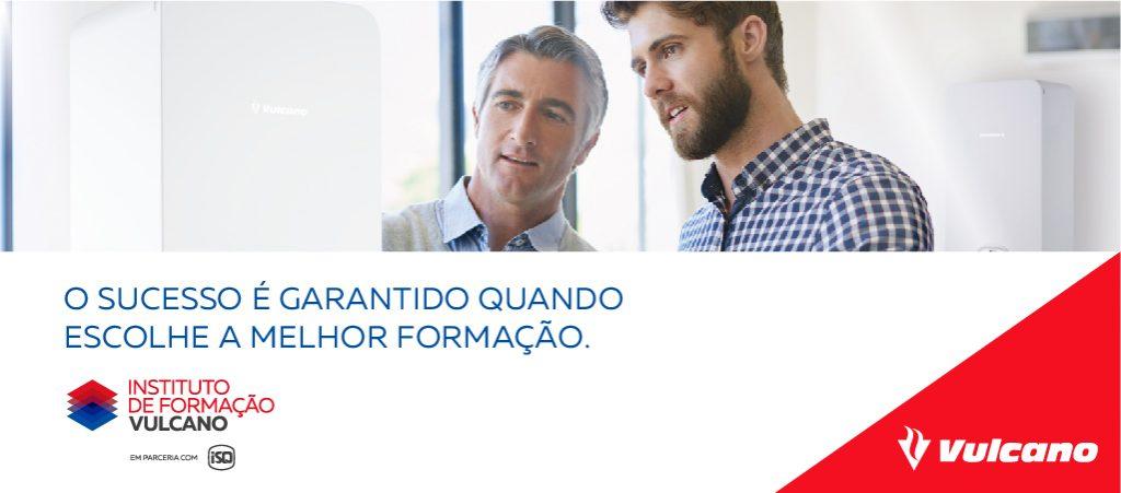 INSTITUTO DE FORMAÇÃO VULCANO